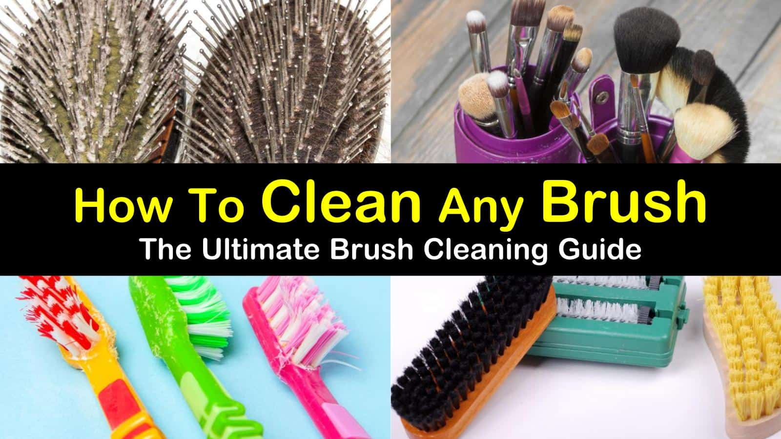 how to clean a brush titleimg1