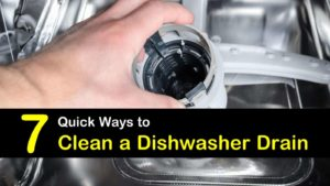 how to clean a dishwasher drain titleimg1