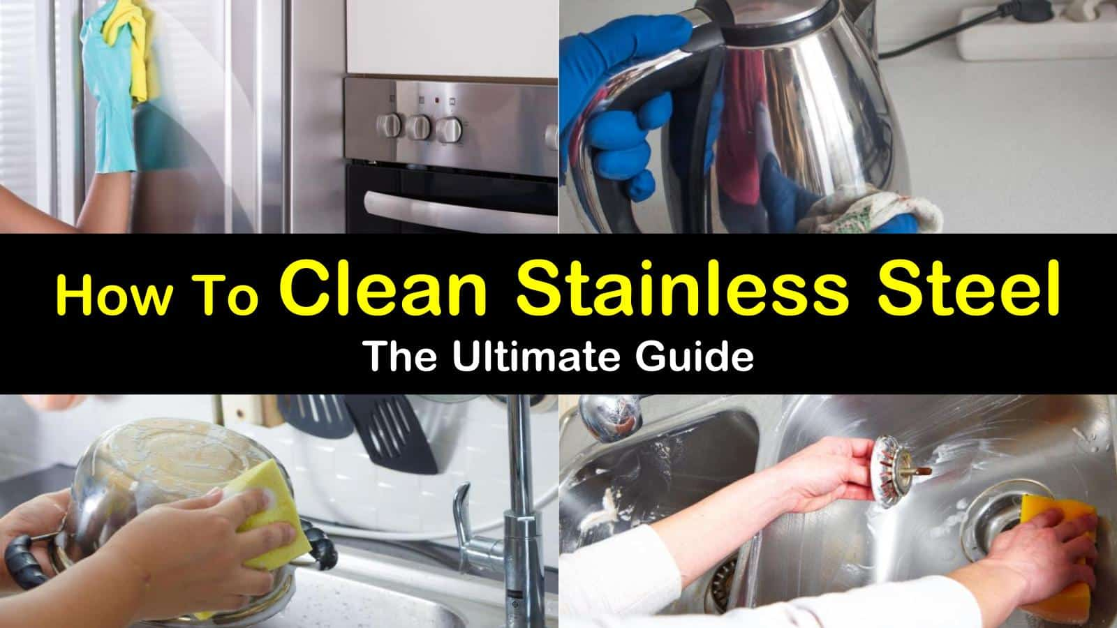 how to clean stainless steel titleimg1