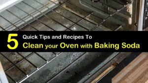 how to clean your oven with baking soda titleimg1