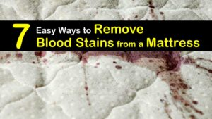 how to remove blood stains from a mattress titleimg1