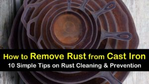 how to remove rust from cast iron titleimg1