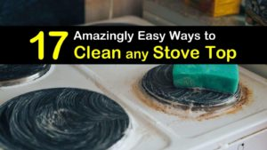 ways to clean a stove top titleimg1