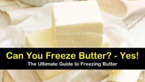 can you freeze butter titleimg1