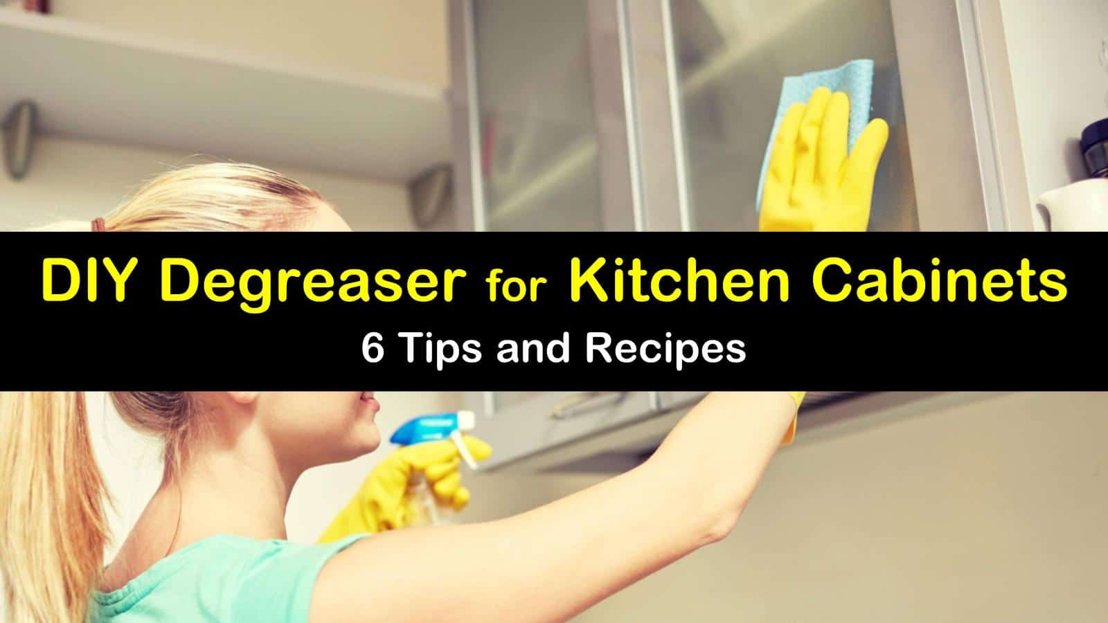 degreaser for kitchen cabinets titleimg1