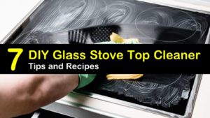 DIY glass stove top cleaner titleimg1