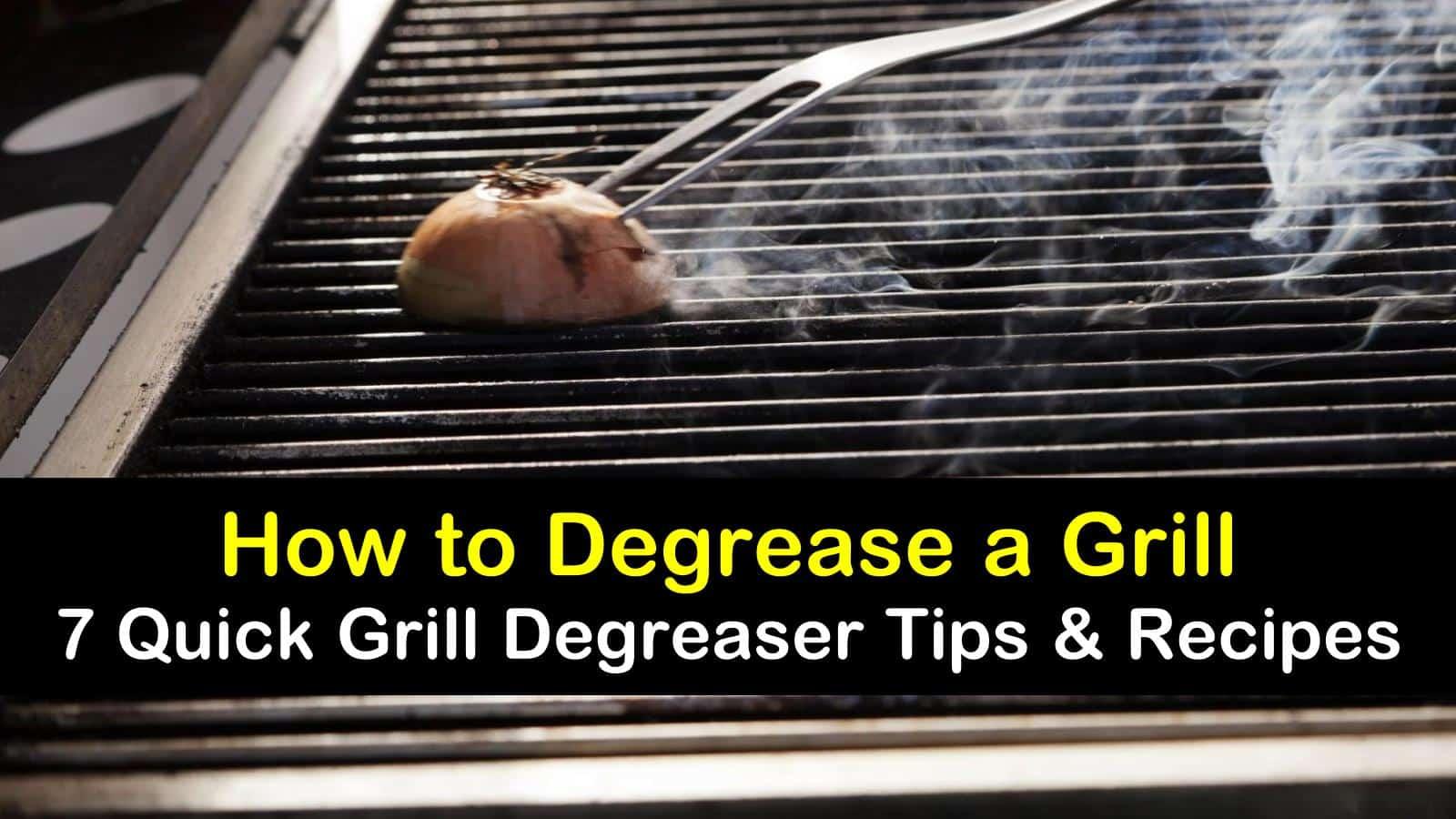 grill degreaser titleimg1