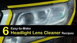 headlight lens cleaner titleimg1