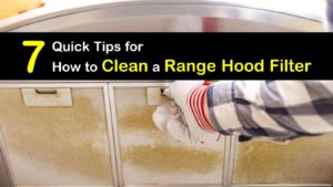 how to clean a range hood filter titleimg1