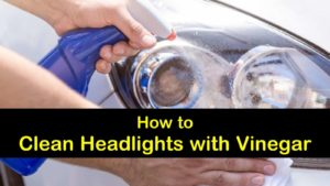 how to clean headlights with vinegar titleimg1