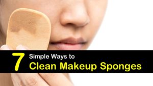 how to clean makekup sponges titleimg1