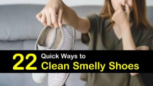how to clean smelly shoes titleimg1