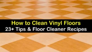 how to clean vinyl floors titleimg1