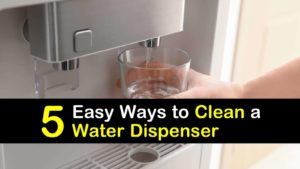 how to clean water dispenser titleimg1