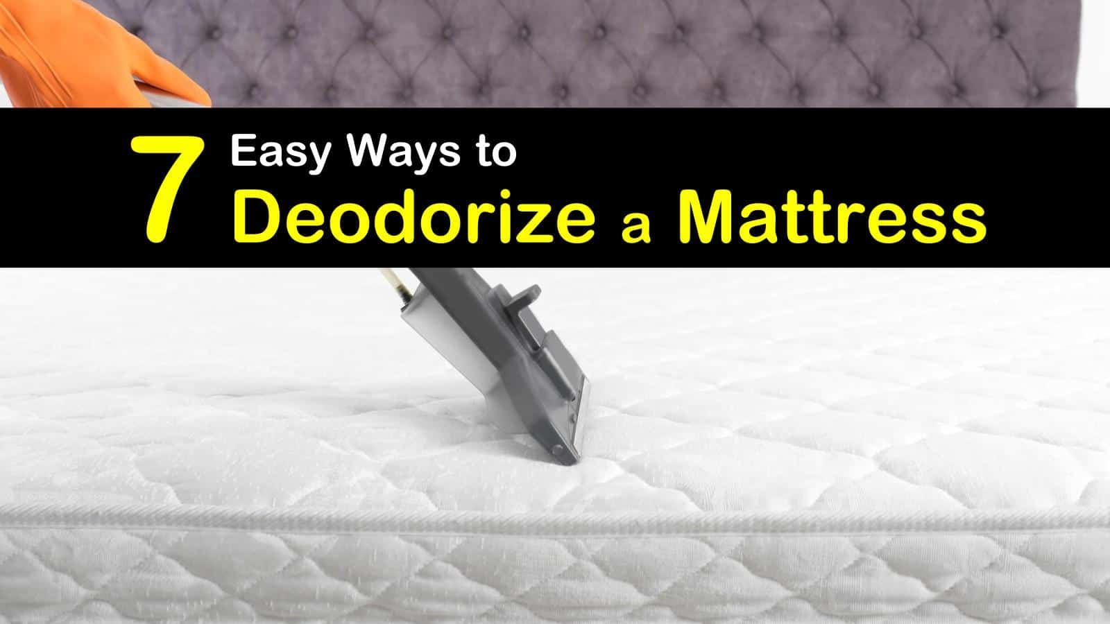 how to deodorize a mattress titleimg1