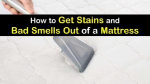 how to get stains out of a mattress titleimg1