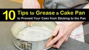 how to grease a cake pan titleimg1