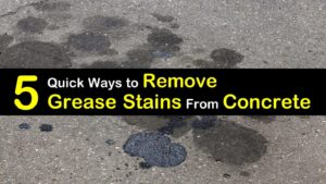 how to remove grease stains from concrete titleimg1