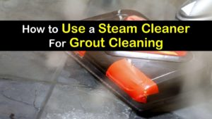 how to use a steam cleaner for grout cleaning titleimg1