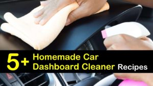 homemade car dashboard cleaner titleimg1