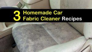 homemade car fabric cleaner titleimg1