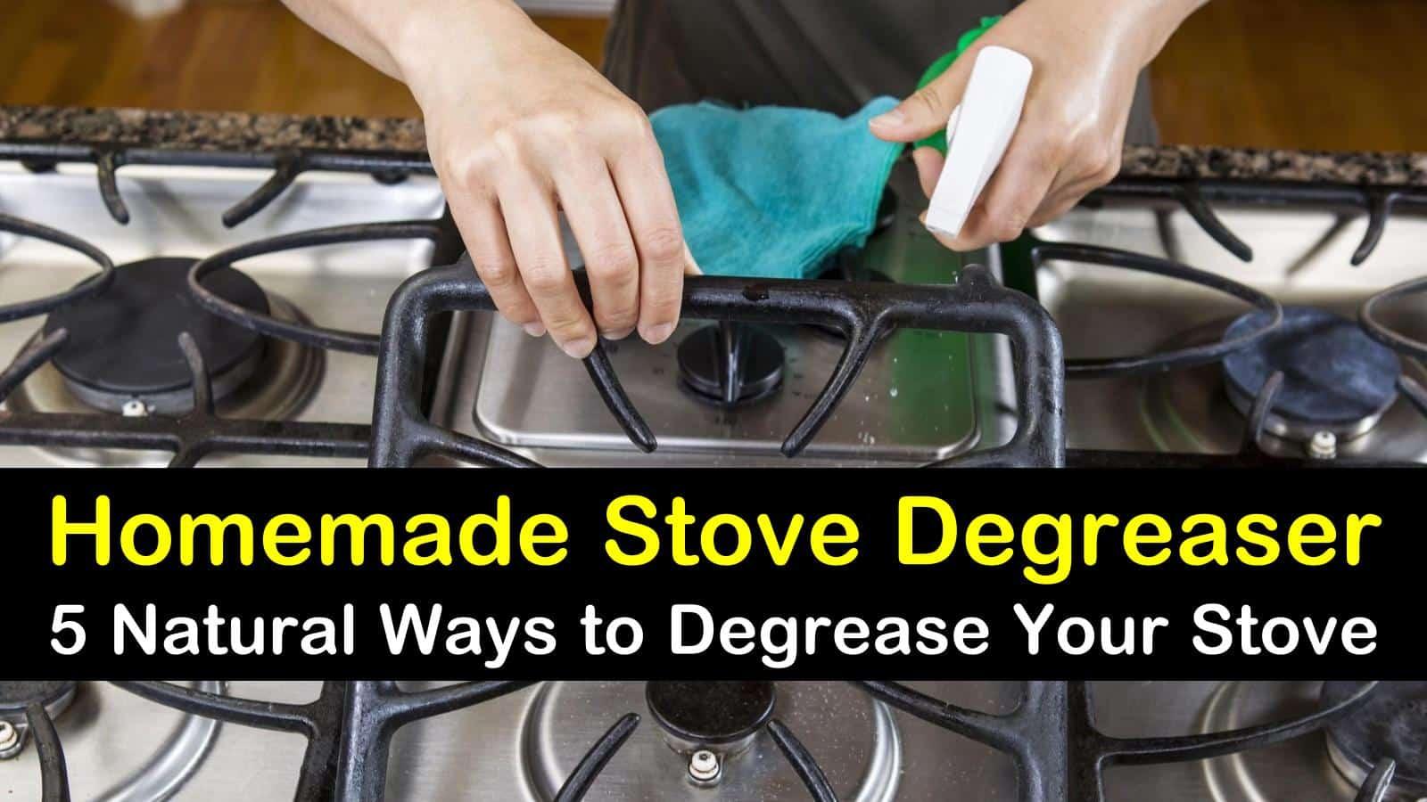 homemade stove degreaser titleimg1