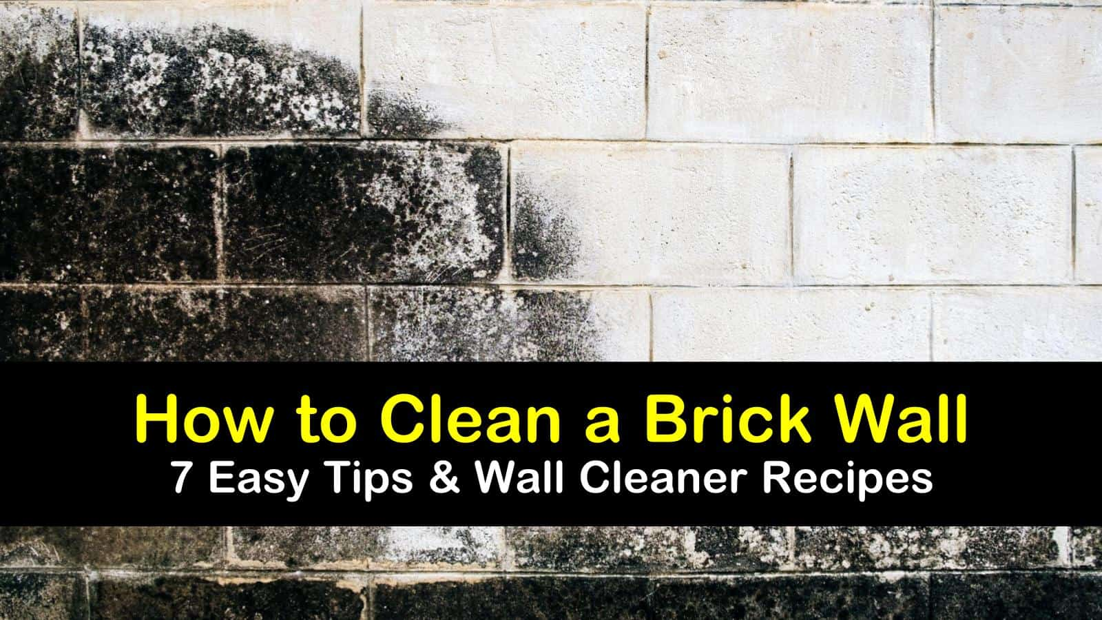 how to clean a brick wall titleimg1