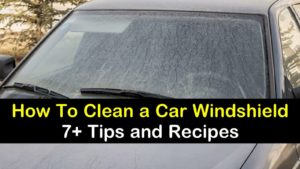 how to clean a car windshield titleimg1