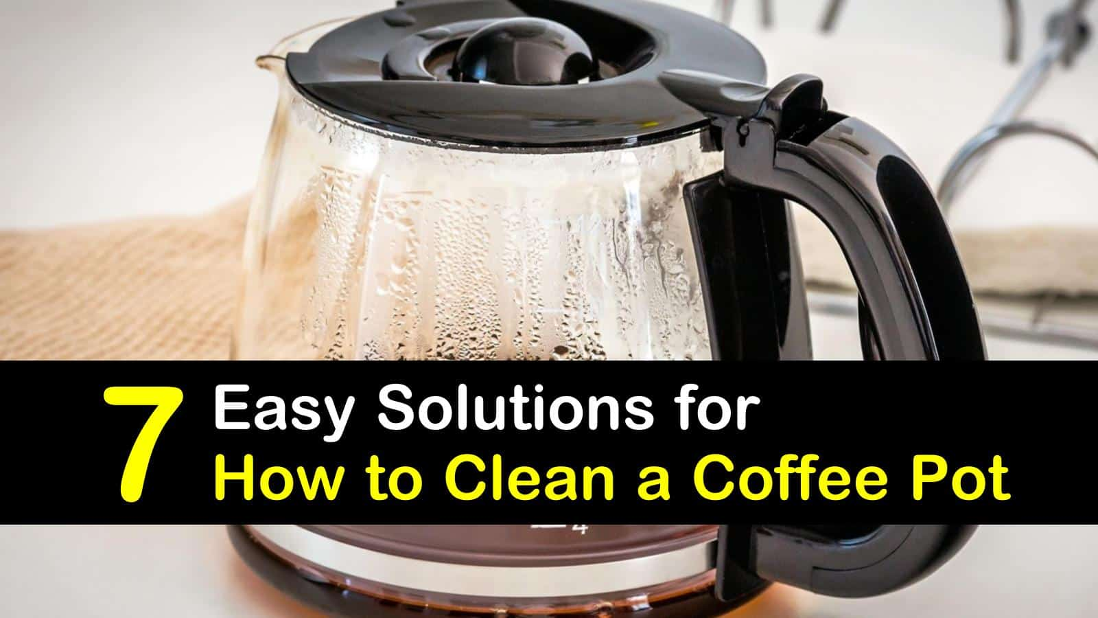 how to clean a coffee pot titleimg1