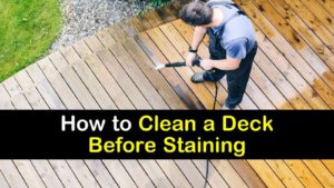 how to clean a deck before staining titleimg1