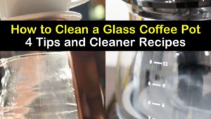 how to clean a glass coffee pot titleimg1