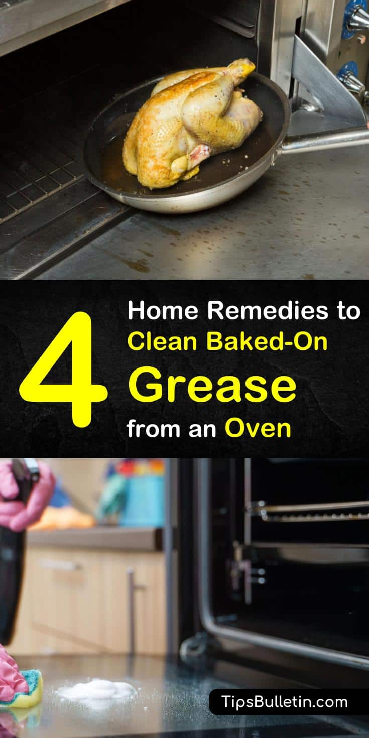 Learn some home remedies for cleaning range hoods and stainless steel. Find out how to remove baked on grease with baking soda and other cleaning agents. #bakingsoda #bakedongrease #stainlesssteel