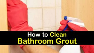 how to clean bathroom grout titleimg1
