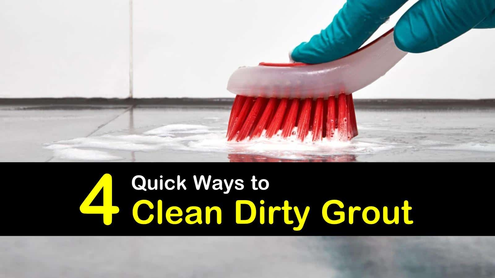 how to clean dirty grout titleimg1