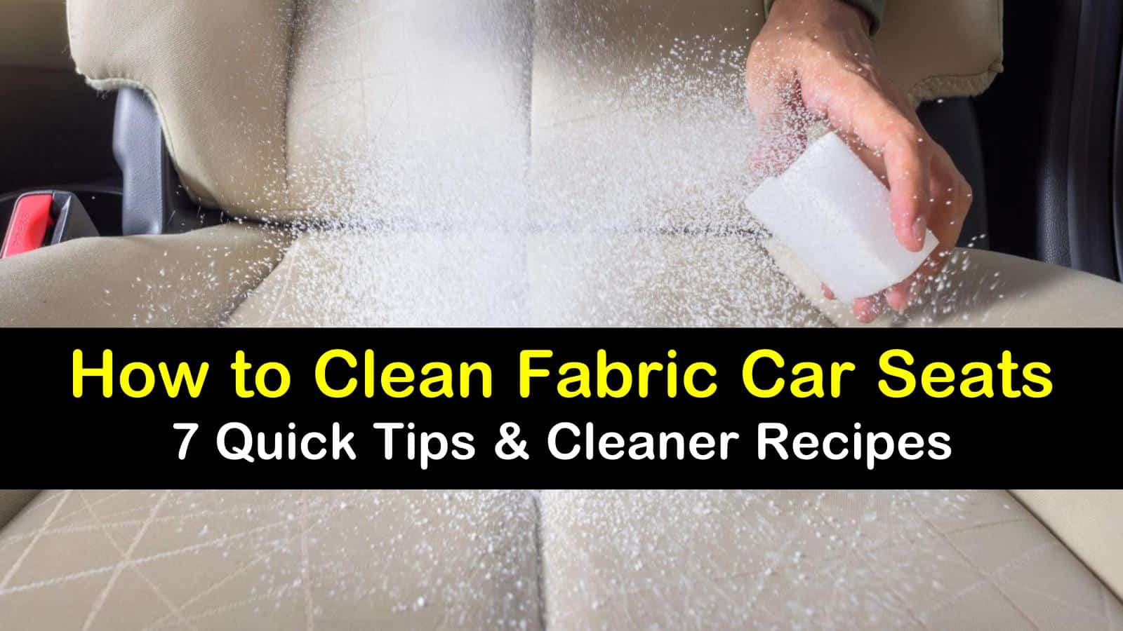 how to clean fabric car seats titleimg1