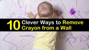 how to remove crayon from a wall titleimg1