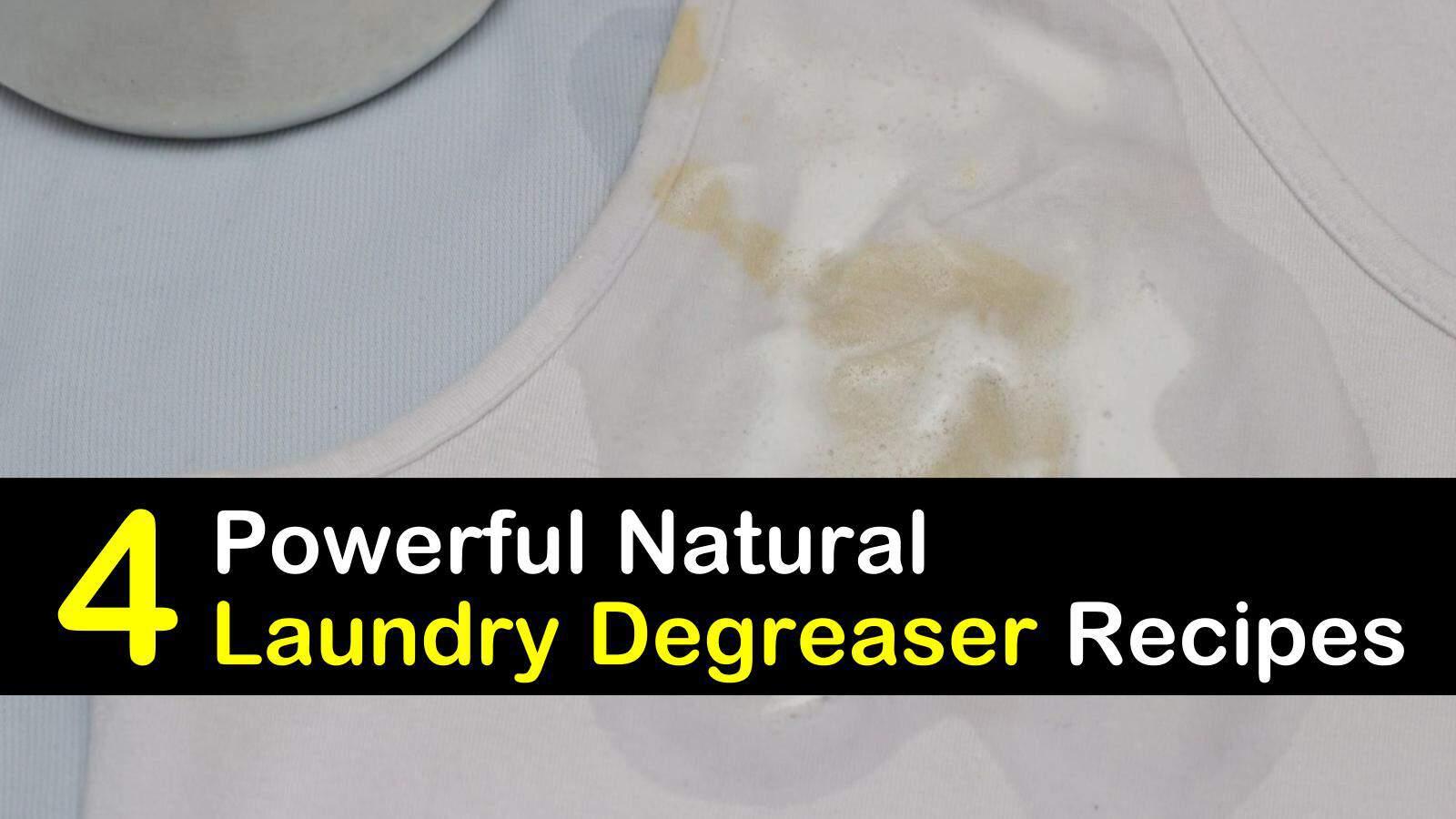 laundry degreaser titleimg1