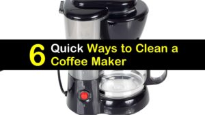 ways to clean a coffee maker titleimg1