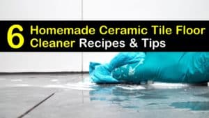 homemade ceramic tile floor cleaner titleimg1