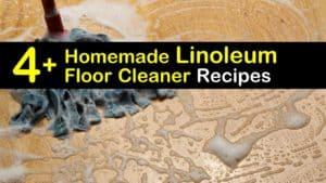 homemade linoleum floor cleaner titleimg1