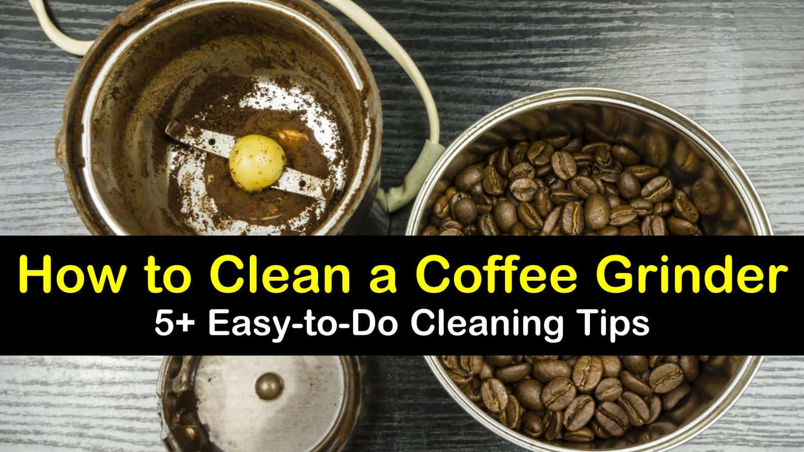 how to clean a coffee grinder titleimg1