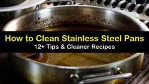 how to clean stainless steel pans titleimg1