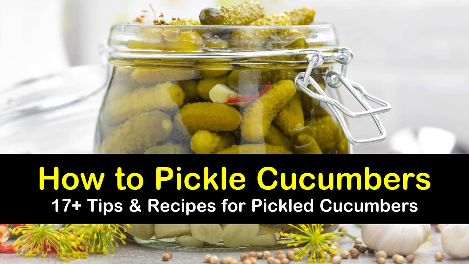 how to pickle cucumbers titleimg1