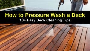 how to pressure wash a deck titleimg1