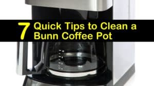 how to clean a bunn coffee pot titleimg1