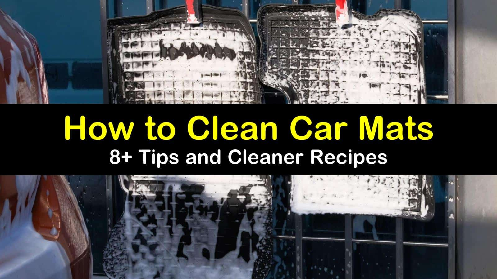 how to clean car mats titleimg1