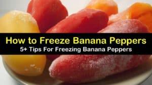 how to freeze banana peppers titleimg1