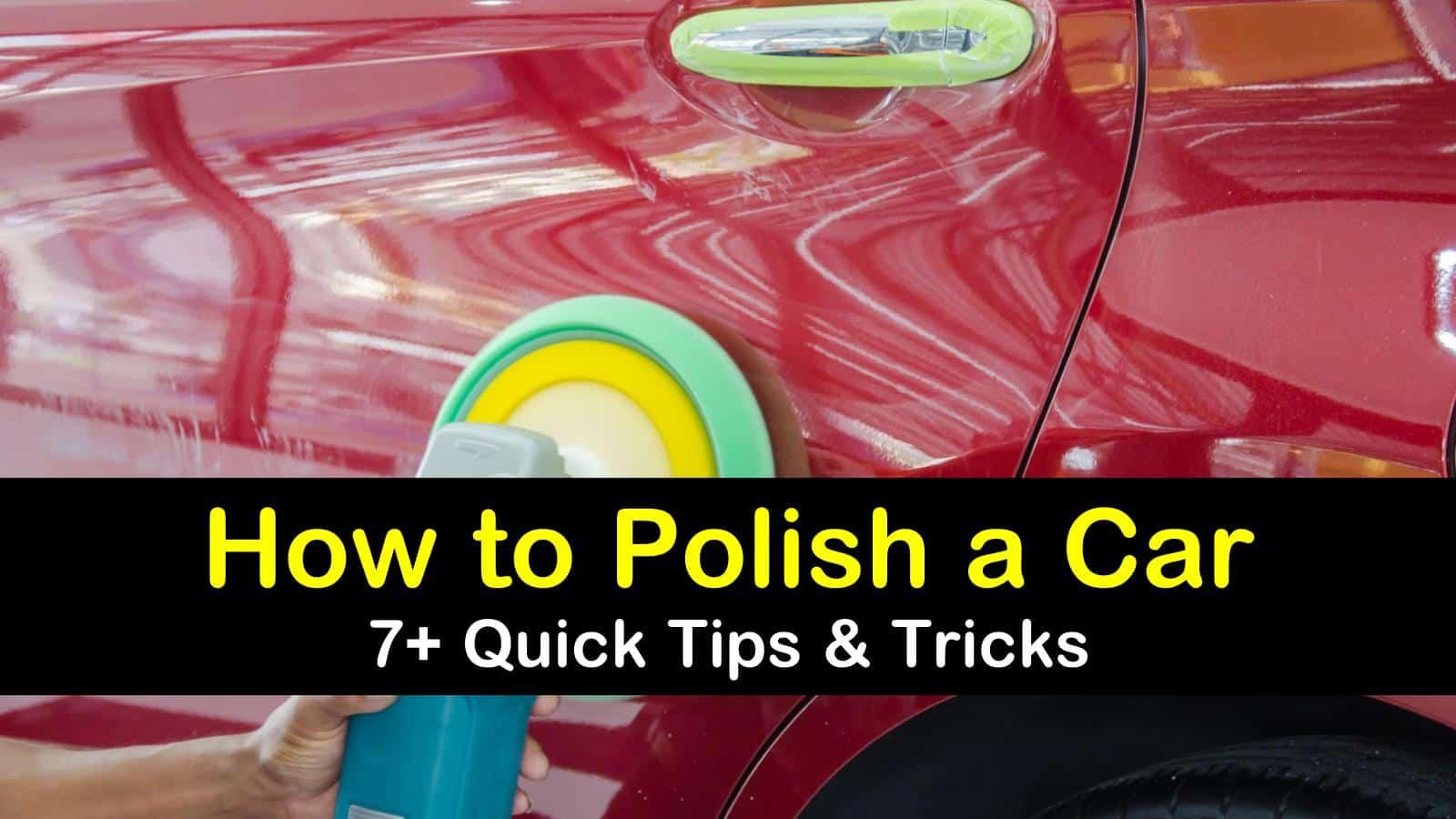 how to polish a car titleimg1