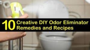 DIY odor eliminator titleimg1