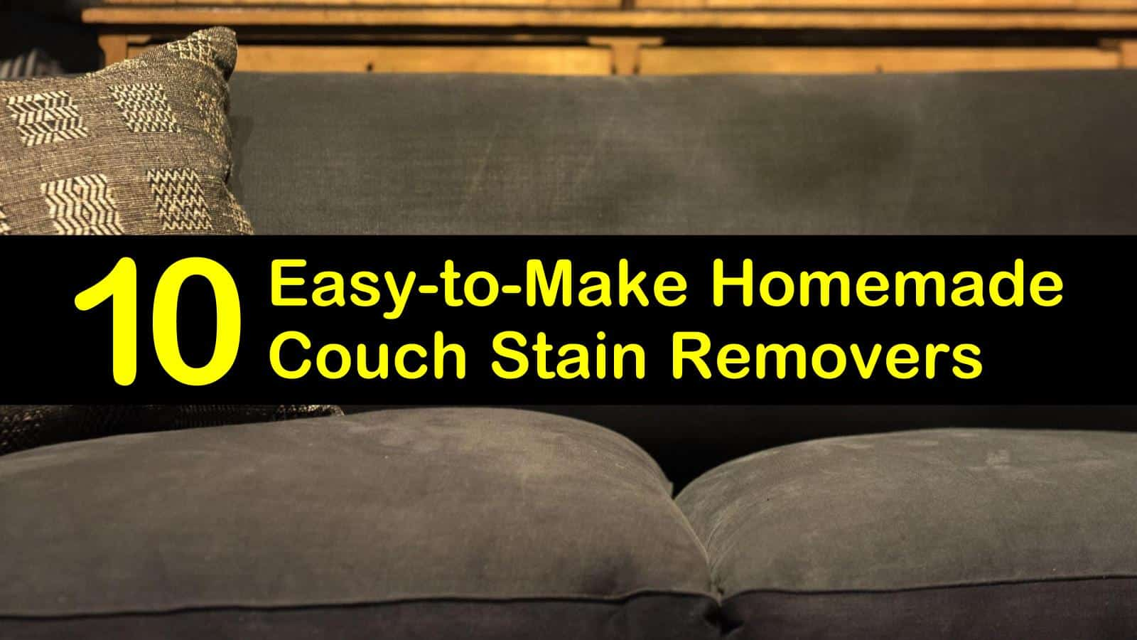 homemade couch stain remover titleimg1